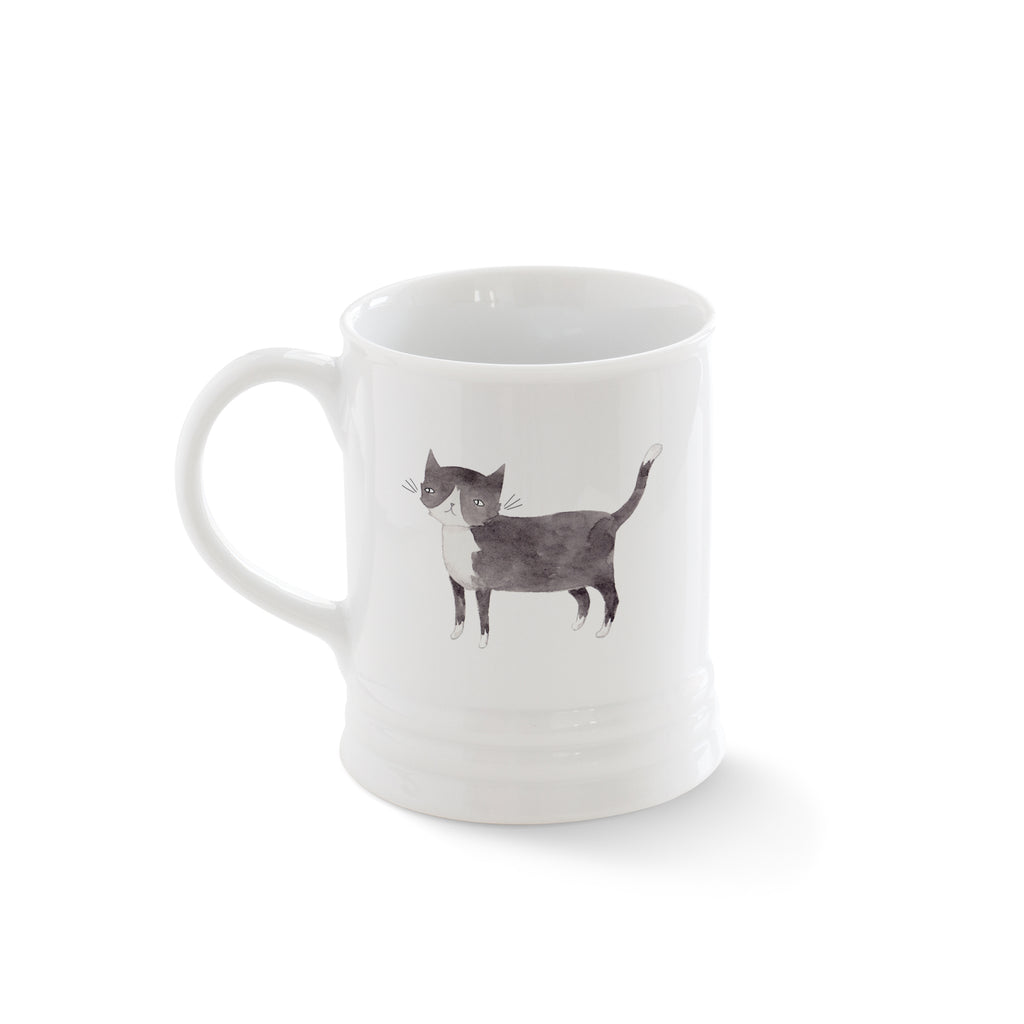 PETSHOP JULIANNA SWANEY CAT MUG