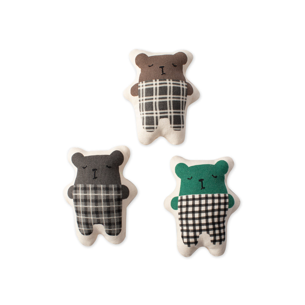 PETSHOP BEARS MINI TOYS