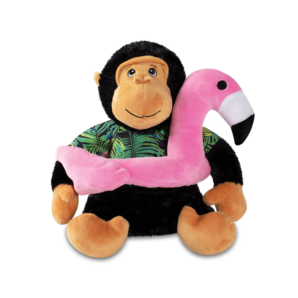 PETSHOP LARGE GORILLA DOG TOY
