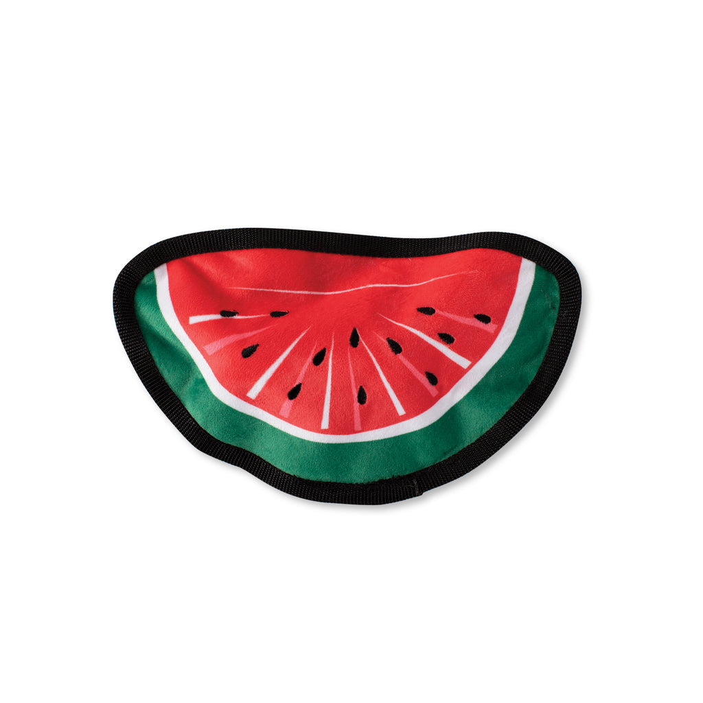 PETSHOP WATERMELON DURABLE DOG TOY