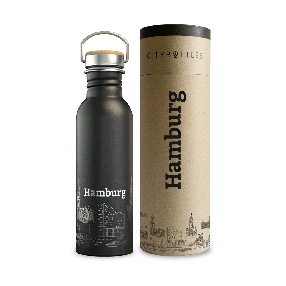 citybottle Hamburg