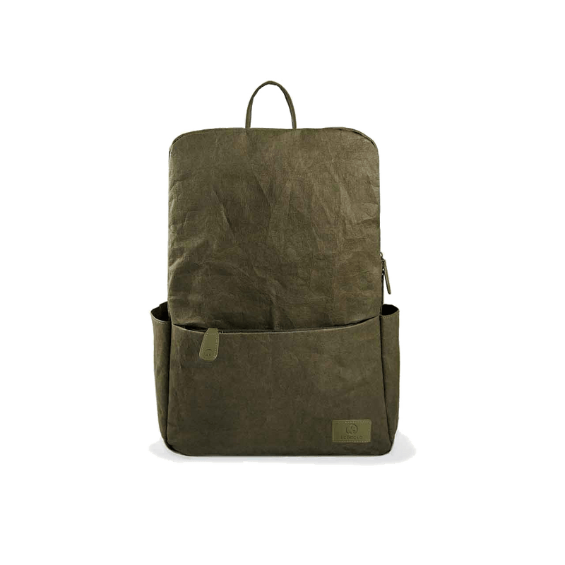 ECOCCLO Seaweed Green CCLO BACKPACK
