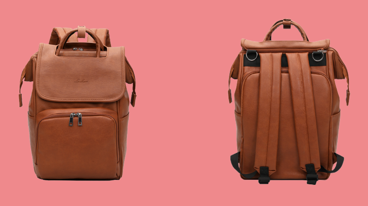 10 Bags So Chic You'd Never Guess They're Diaper Bags | Parents