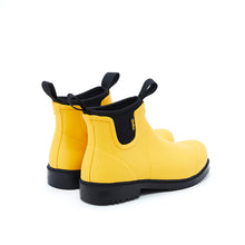 Load image into Gallery viewer, Sunshine Yellow Rainboots