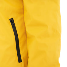 Load image into Gallery viewer, Gumbees - A Spot of Sunshine Yellow Rain Jacket