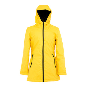 Gumbees - A Spot of Sunshine Yellow Rain Jacket