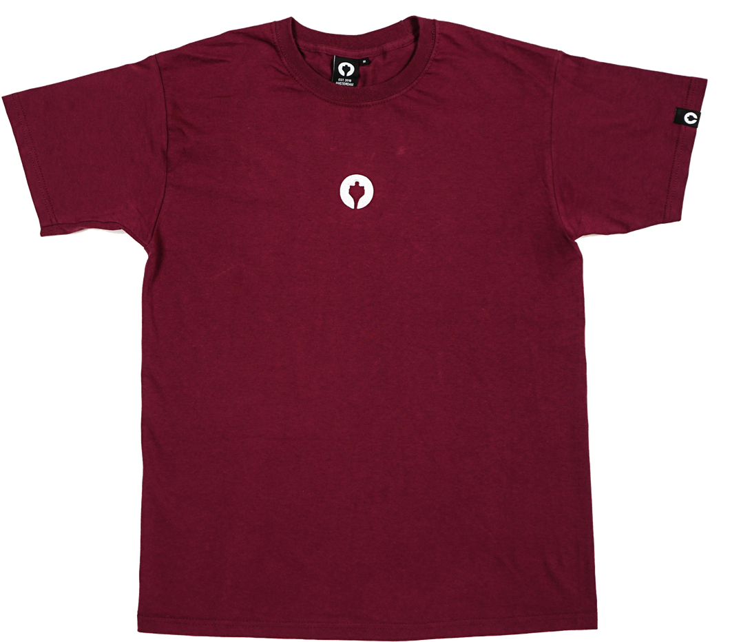 Staatslieden Essential Tee Red