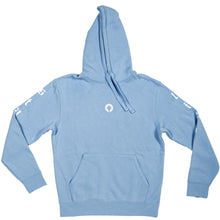 Load image into Gallery viewer, Staatslieden Essential Hoodie Sky Blue (select your size to check availability)