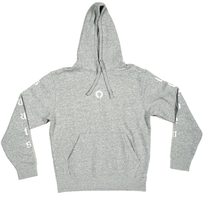 Staatslieden Essential Hoodie Grey (select your size to check availability)