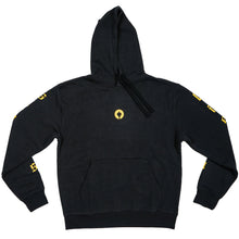 Load image into Gallery viewer, Staatslieden Essential Hoodie Black (select your size to check availability)
