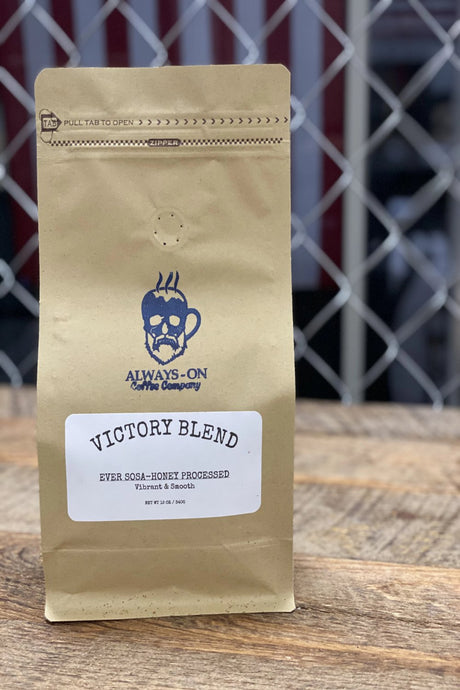 Victory Coffee Blend