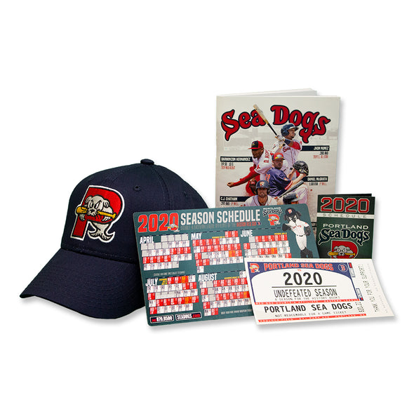 2020 Collector's Package!