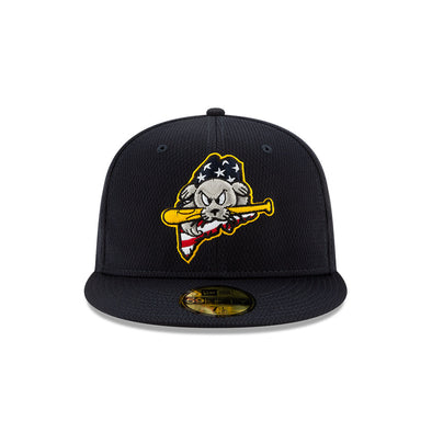 59FIFTY Batting Practice Cap