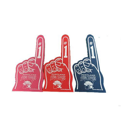 Portland Sea Dogs Foam Finger