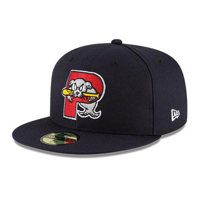 Sea Dogs 59FIFTY New Era Home