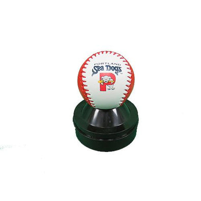 Portland Sea Dogs Mini Ball