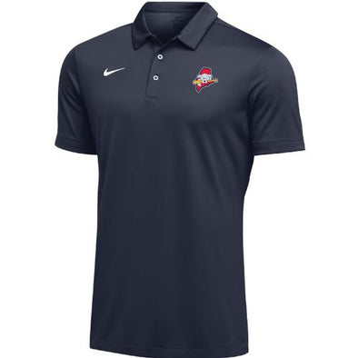 Sea Dogs NIKE Navy Polo Dri Fit