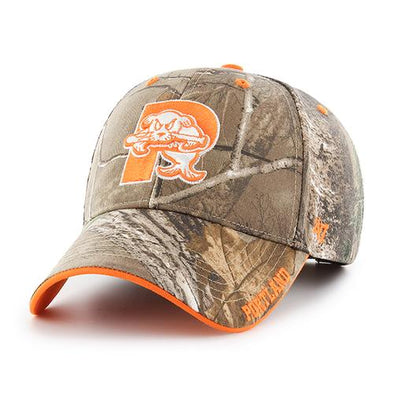 Sea Dogs Realtree Frost Cap