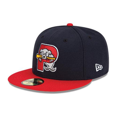 Sea Dogs 59FIFTY New Era Road