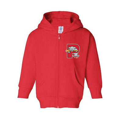 Portland Sea Dogs TODDLER HOODIE