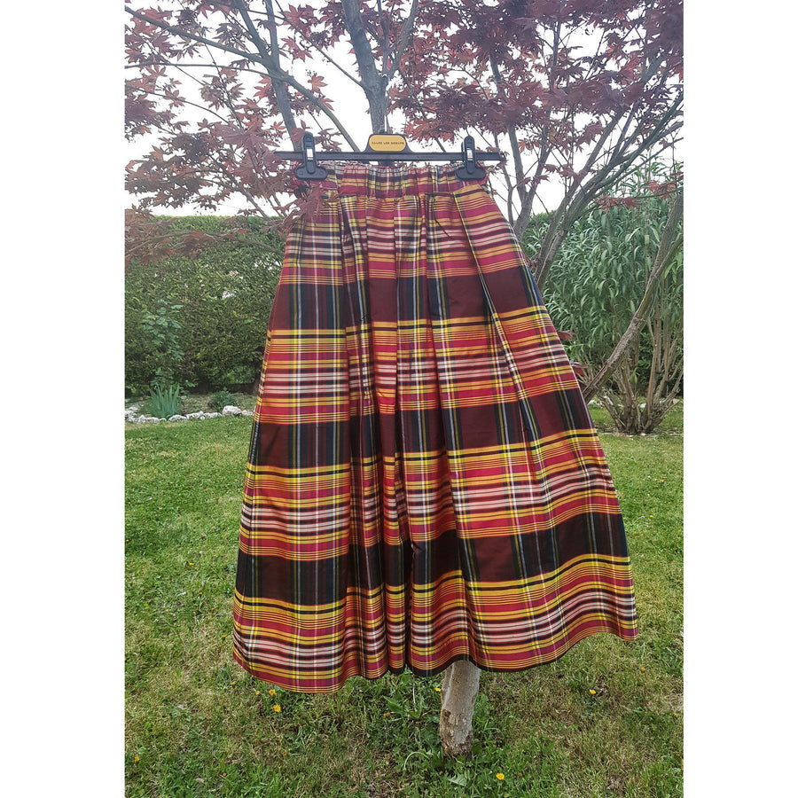 Naki madras 2 - gonna /skirt