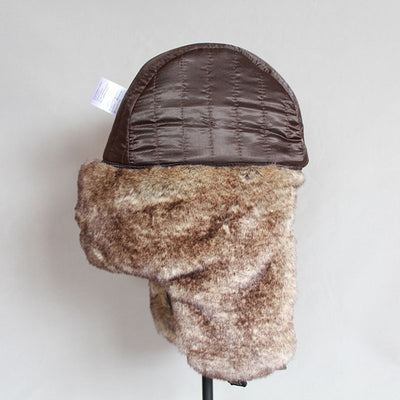 [product title] A Layer of Fur