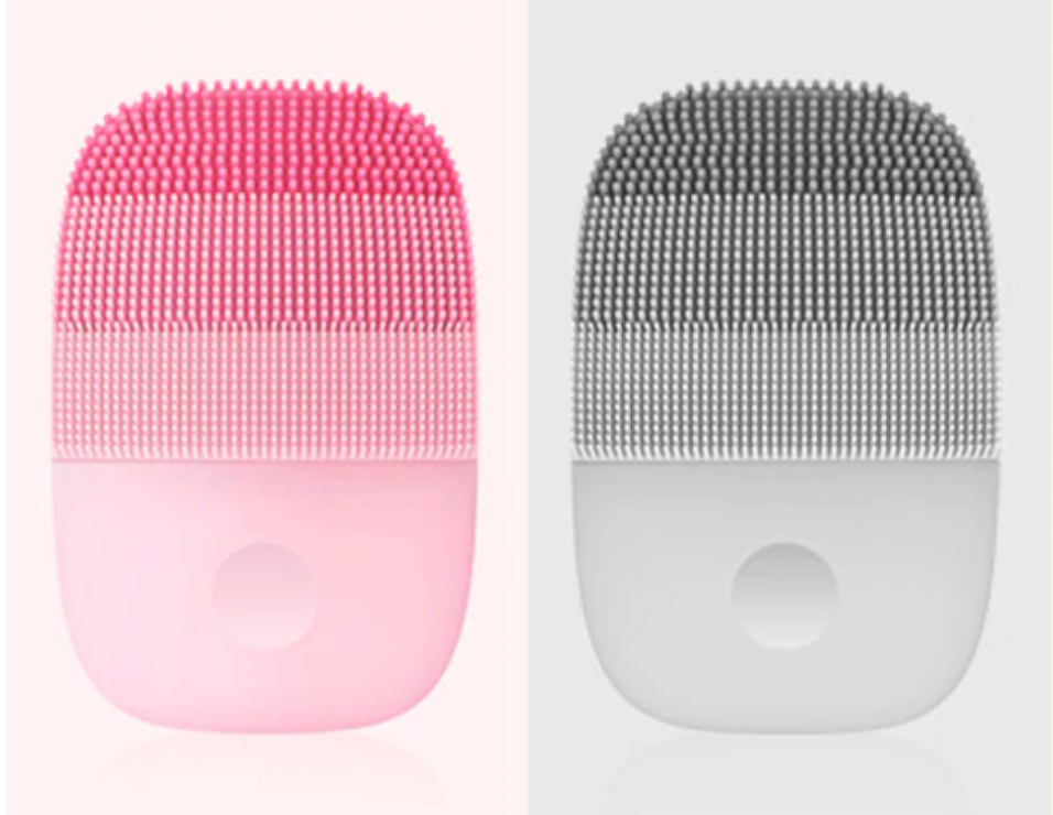 inFace Electric Silicone Facial Cleansing Brush