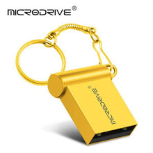 Load image into Gallery viewer, Mini USB 16GB 32GB 64GB