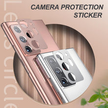 Load image into Gallery viewer, For Samsung note20 /note20 Ultra Camera Protector