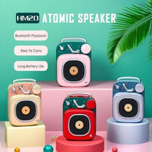 Load image into Gallery viewer, Mr NEW Wireless Creative Retro Portable Mini Speaker (Free Shipping)