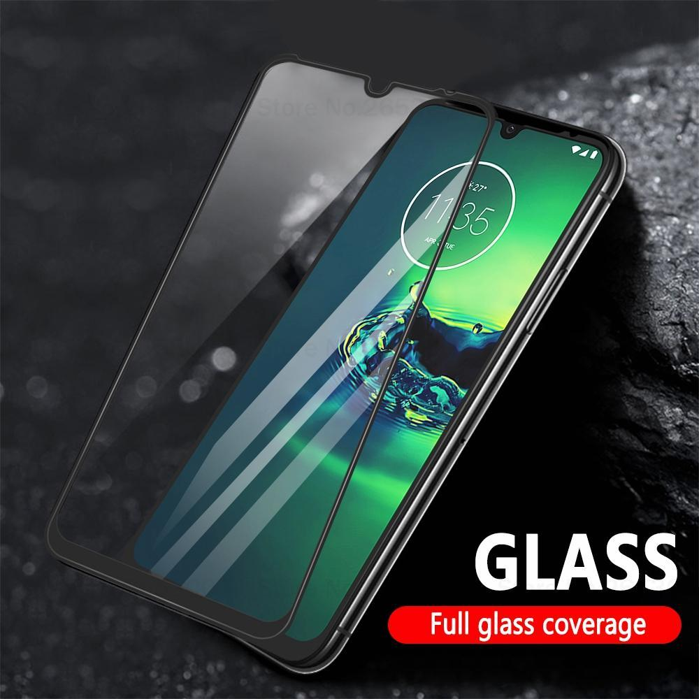 Cover Screen Protector Glass For Motorola