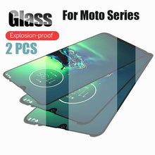 Load image into Gallery viewer, Cover Screen Protector Glass For Motorola