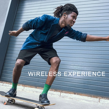 Load image into Gallery viewer, New Space capsule Bluetooth earphone