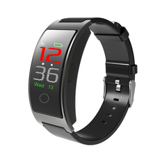 Load image into Gallery viewer, New CK11C intelligent team Sleep monitoring wrist watch bracelet