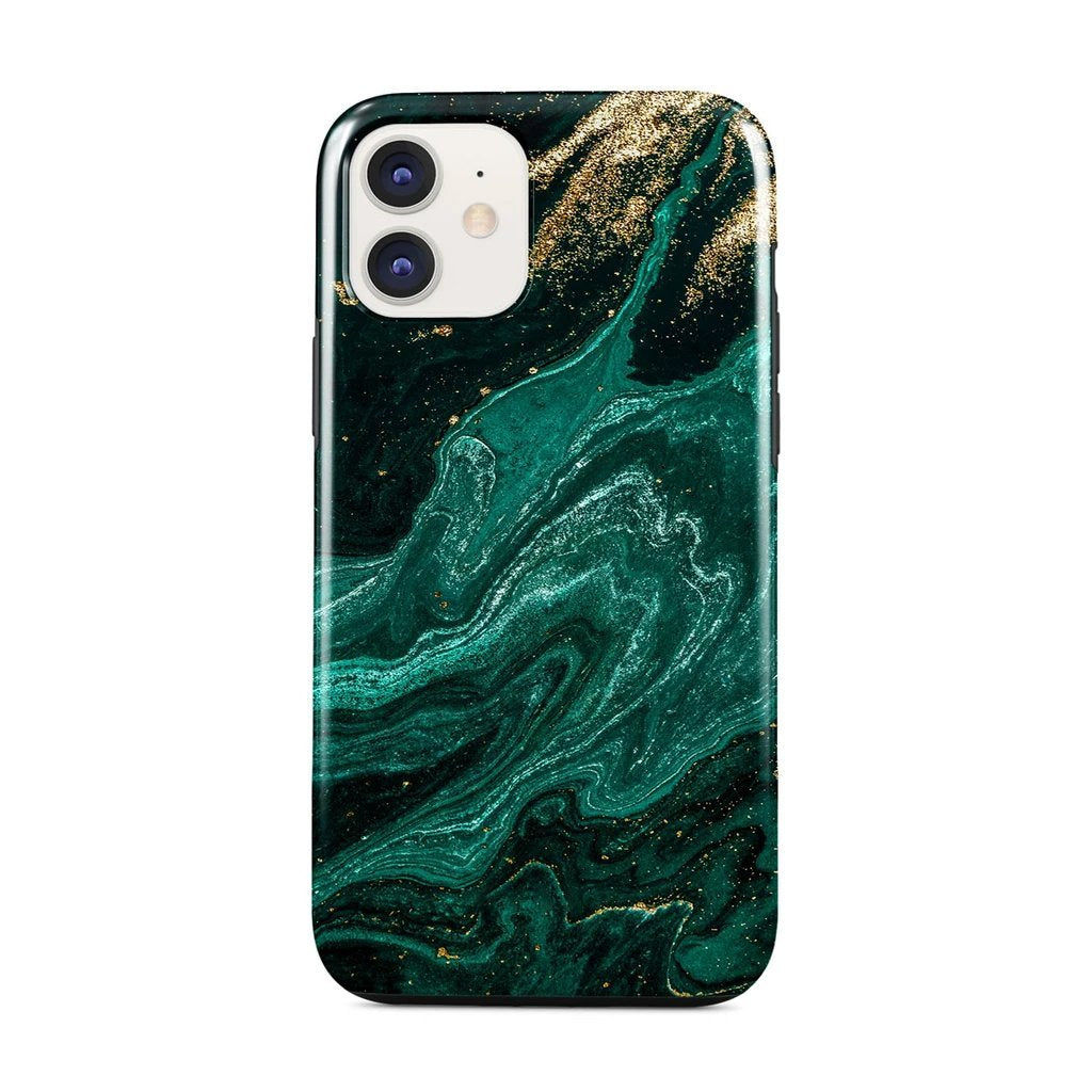 Emerald Pool-case for iphone 11/11Pro/11Pro Max(Buy one get one free🤩🤩🤩)