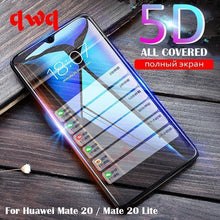 Load image into Gallery viewer, 6D Full Curved 5D Tempered Glass For Huawei