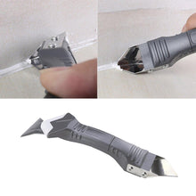 Load image into Gallery viewer, 3-in-1 Silicone Caulking Tools