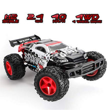 Load image into Gallery viewer, Toy Off Road RC Racing Car Thunder Storm BG1518