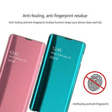 Load image into Gallery viewer, 2020 Updated Smart Clear View Cover Case For Samsung Galaxy Note