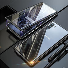 Load image into Gallery viewer, 360 Protective Magnetic Case For Samsung Galaxy Note 10 Series