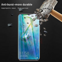 Load image into Gallery viewer, Full Curved  Tempered Glass For Huawei P20 Series& Nova 3E