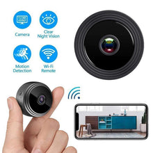 Load image into Gallery viewer, A9 WiFi 1080P Full HD Night Vision Wireless IP Camera