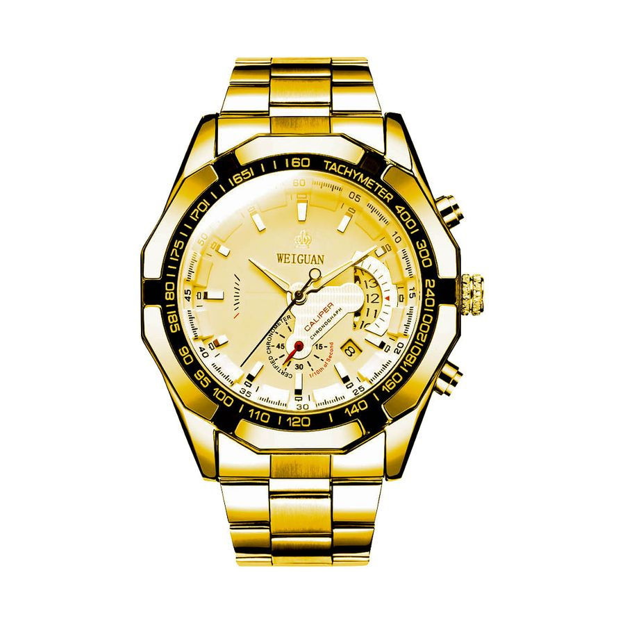 Watch Luminous Dial