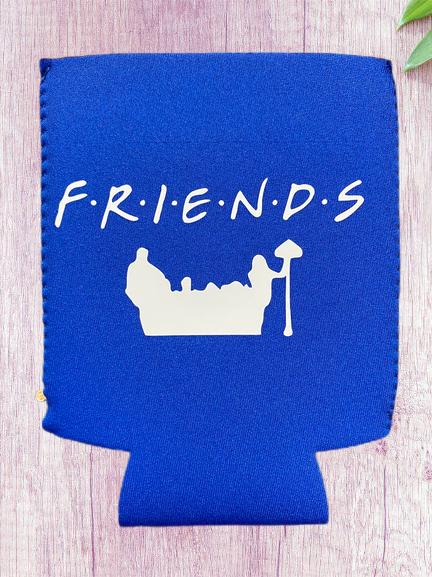 Friends Can Koozie