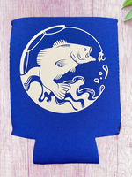 Fish Can Koozie