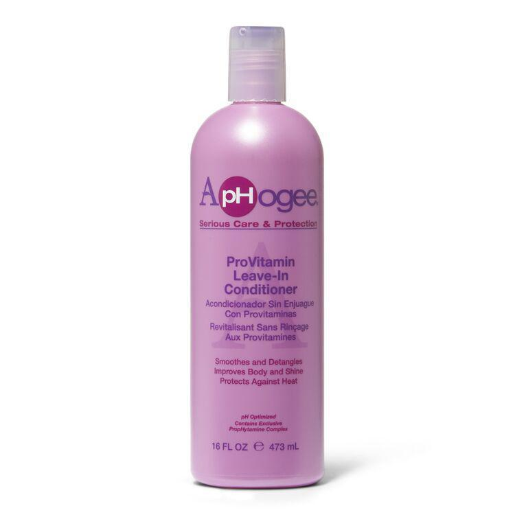 Aphogee Provitamin Leave-in Conditioner 8 oz Leave-in Conditioners Aphogee 16 oz
