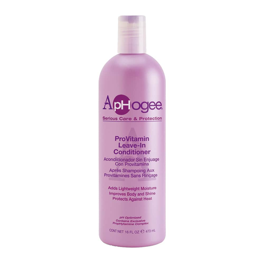 Aphogee Provitamin Leave-in Conditioner 8 oz Leave-in Conditioners Aphogee