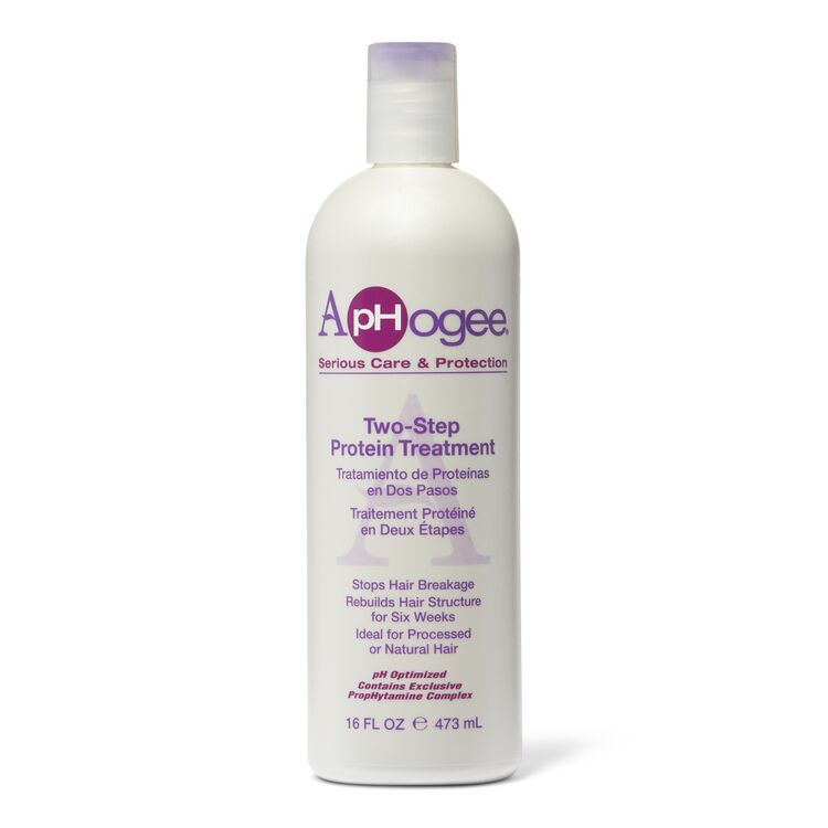 Aphogee Two-Step Protein Treatment 16 fl. oz Treatments Aphogee