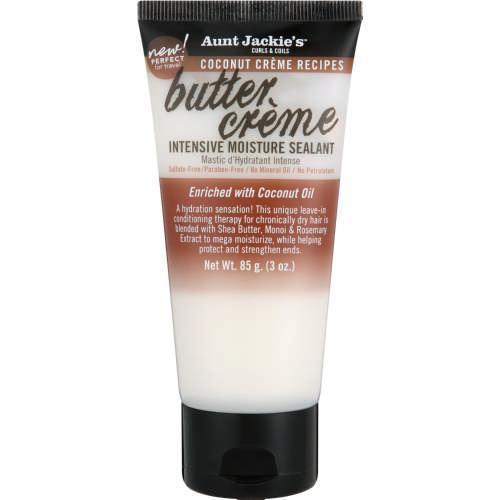 Aunt Jackie's Butter Creme Intensive Moisture Sealant Moisture Sealants Aunt Jackie's 3 oz