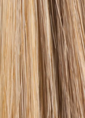 Barely There Human Hair Topper Toppers New Image 18/26R